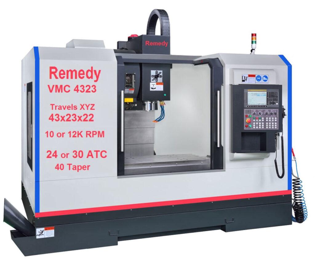 Remedy VMC 4323